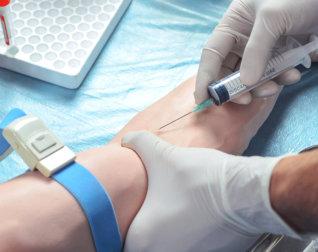 Phlebotomy Hybrid Course