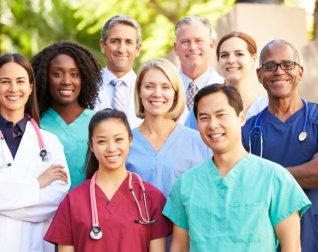 Registered Nurse Consulting Service